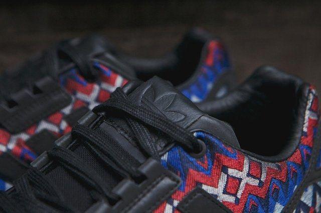 Adidas Originals Zx Flux Tech Super Colour Pack 10