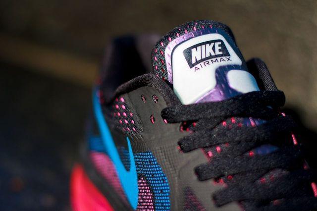 Nike Air Max 2014 Wmns Photo Blue Hyper Pink 2