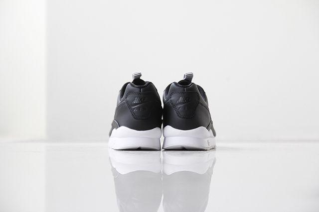 Nike Acg Air Wildwood Premium Black White 3
