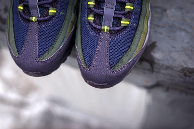Nike Air Max 95 Cave Purple 3