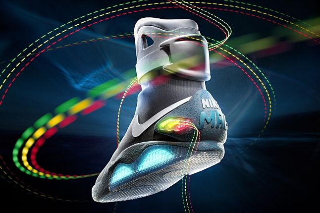 Nike Mcfly Air Mag Official 1 1