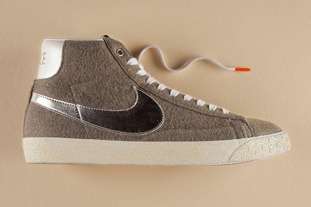 Nike Blazer Mid Vintage Qs