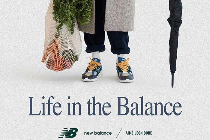 Aime Leon Dore New Balance 990V2 Release Info 1 Tease