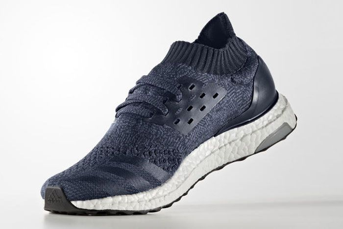 Adidas Ultraboost Uncaged Navy 5