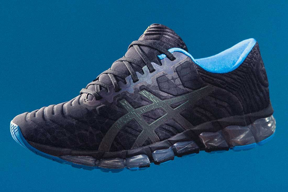 Asics Gel Quantum 360 5 Floating 2
