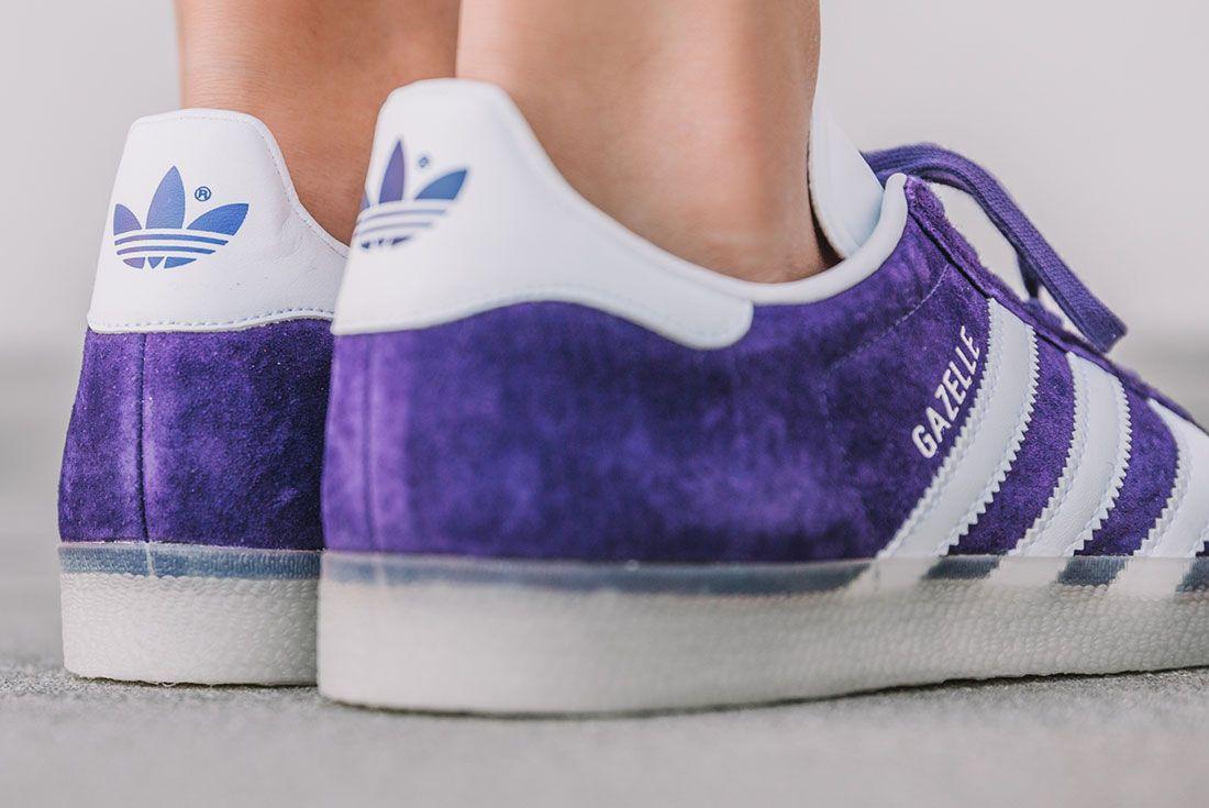 Adidas Gazelle Pack 4