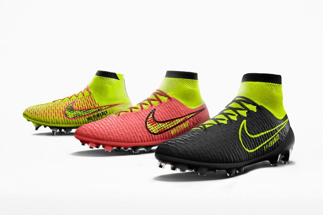 Magista Custom Feature