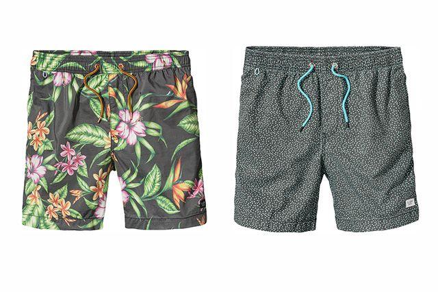 Globe Summer 2013 Boardies Pool Shorts1