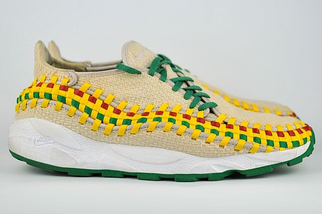 Nike Clot Footscape Woven 1
