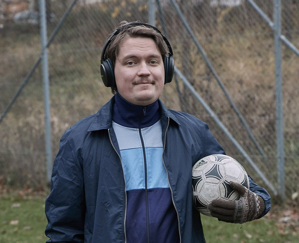 Adidas Stockholm Gore Tex Sneakersnstuff Hero