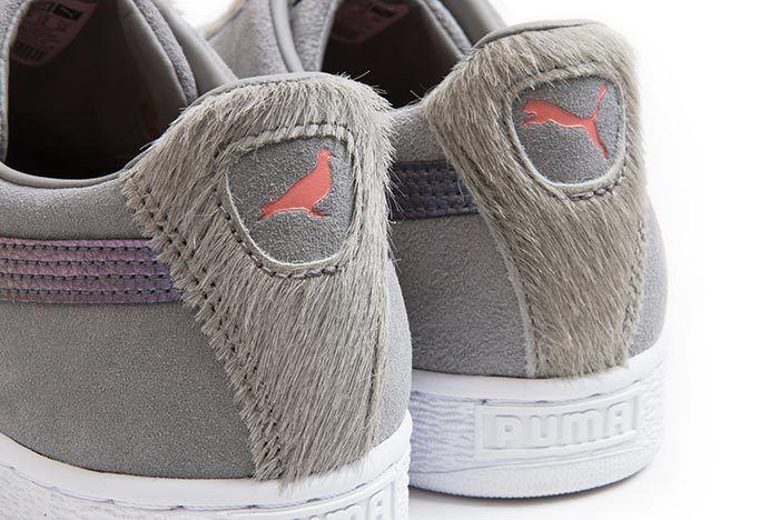 Puma Suede Staple Pigeon 4