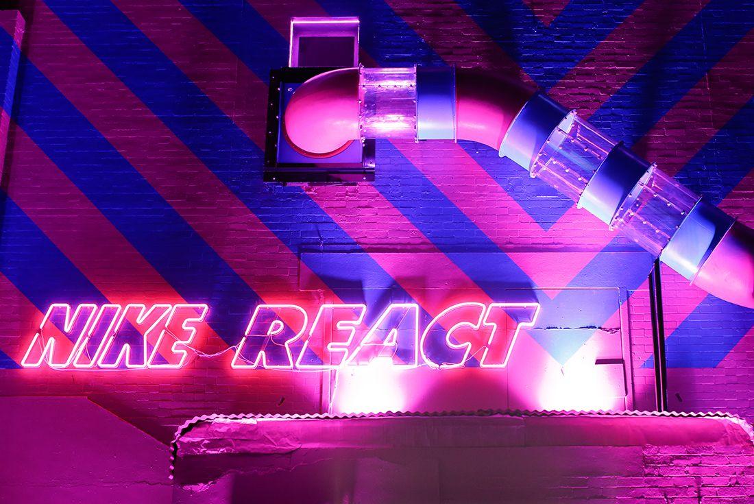 Nike React House Of Go 221