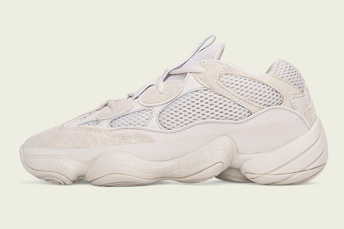 Adidas Yeezy 500 Stockist List 4
