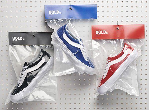 Classics Bold Ni Lineup Sneaker Freaker