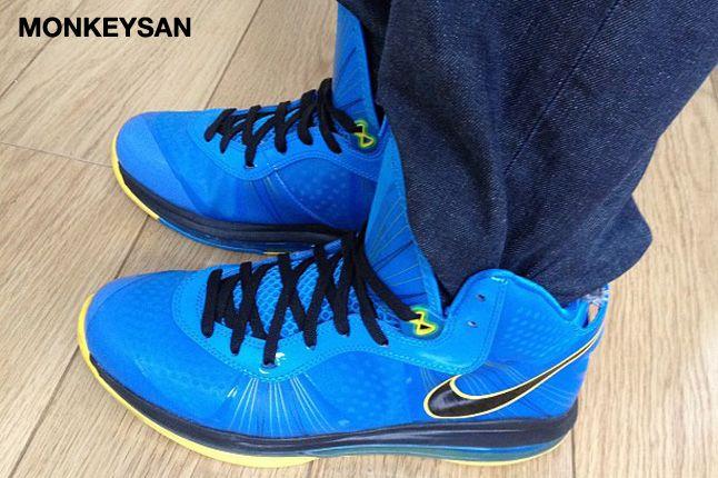 Sneaker Freaker Best Of Wdywt July Monkeysan 1
