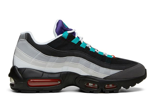Nike Air Max 95 What The 954