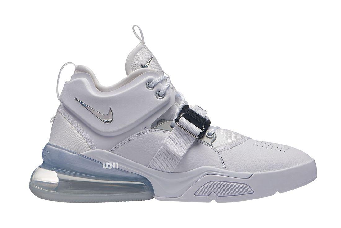Nike Air Force 270 7