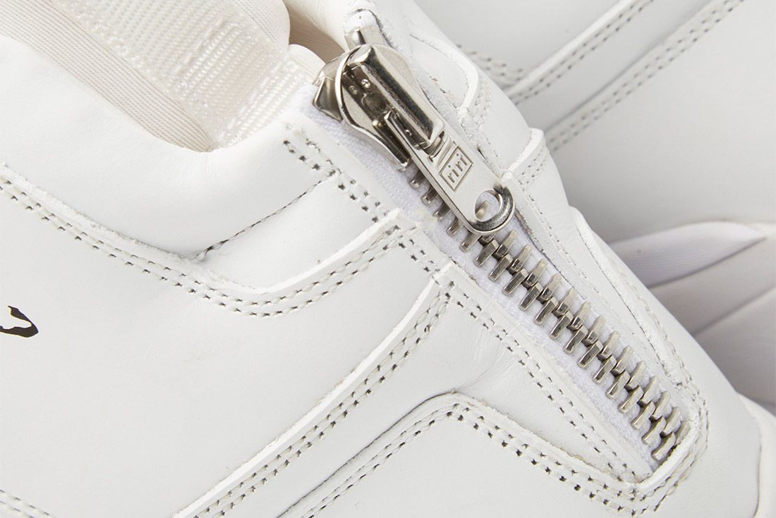 Search Ndesign X Mastermind Ghost Sox Sneaker Freaker White 1