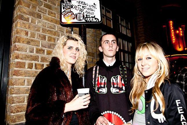 Kr3 Wshoe Party London2010 13 1