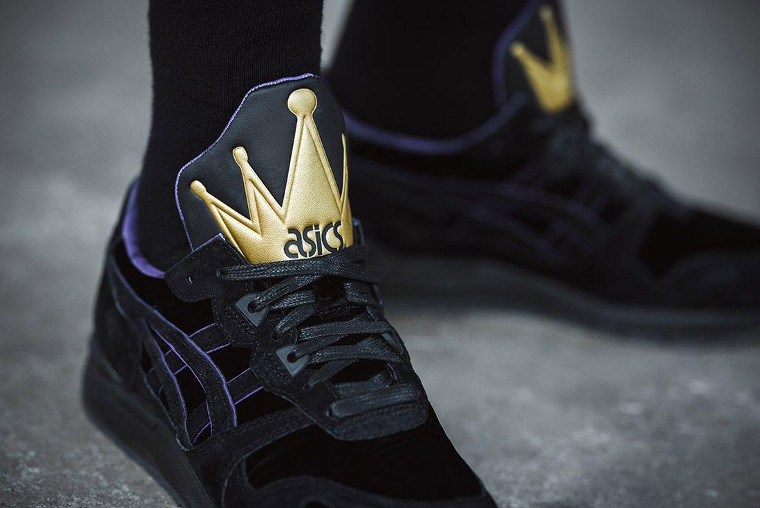 Disney X Asics Snow White And The Seven Dwarfs Collection Sneaker Freaker 8