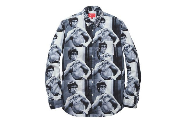 Supreme Bruce Lee Fw13 Capsule Collection 11