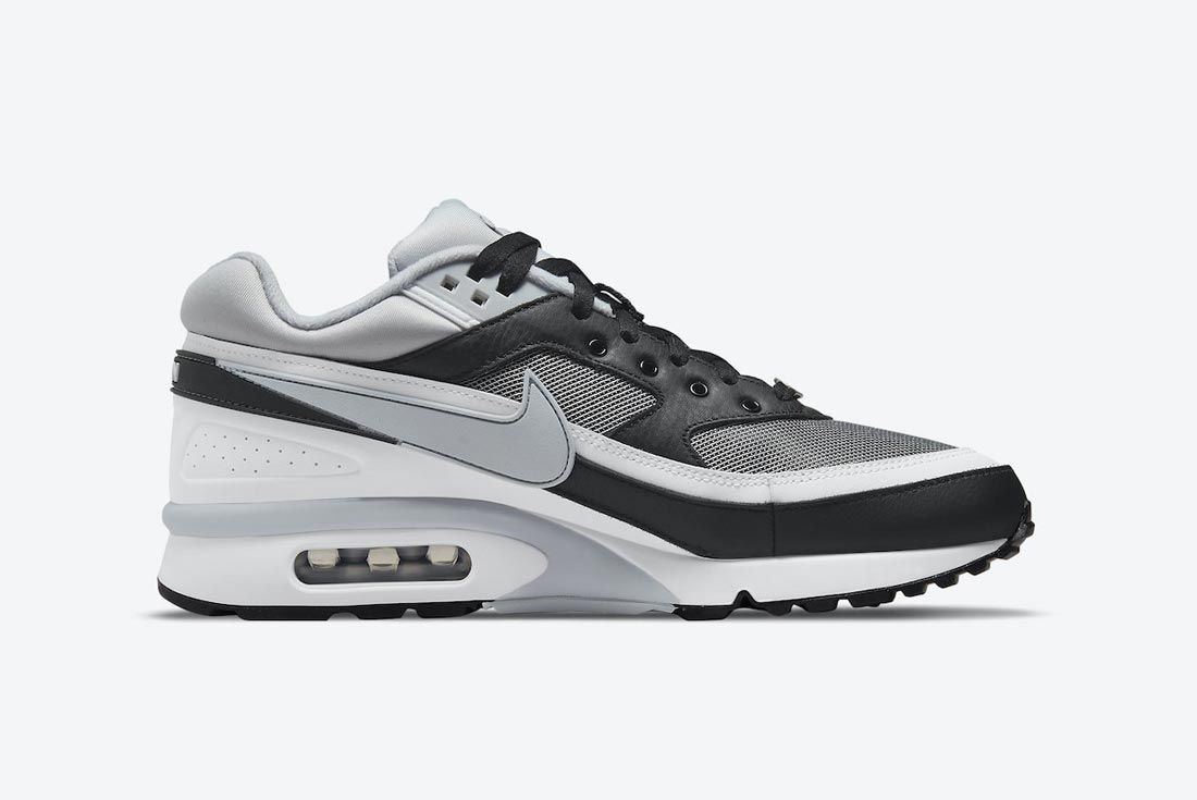 Nike Air Max BW 'Lyon'