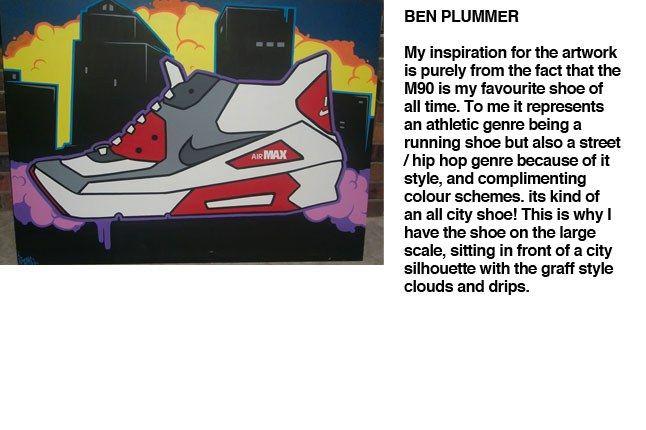 Foot Locker Nike Comp 10 1