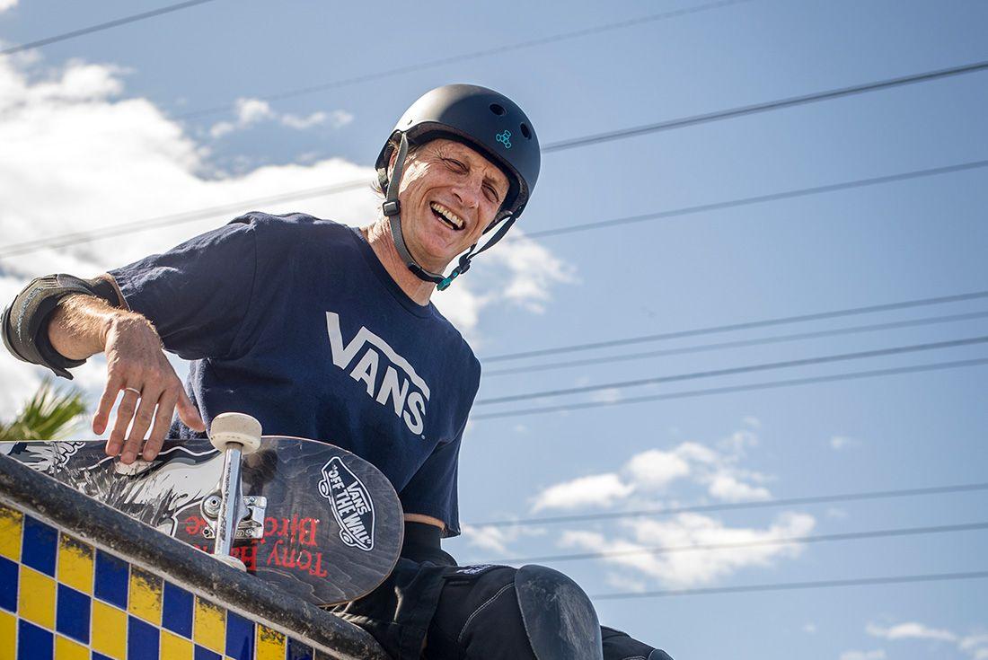 Tony Hank Vans Official Partnership Hero Shots 9