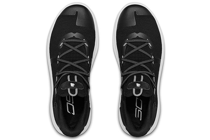 Ua Curry 6 Sl Golf Shoes Release Date 3 Top