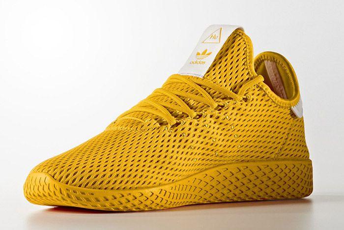 Adidas Pharrell Tennis Hu 6