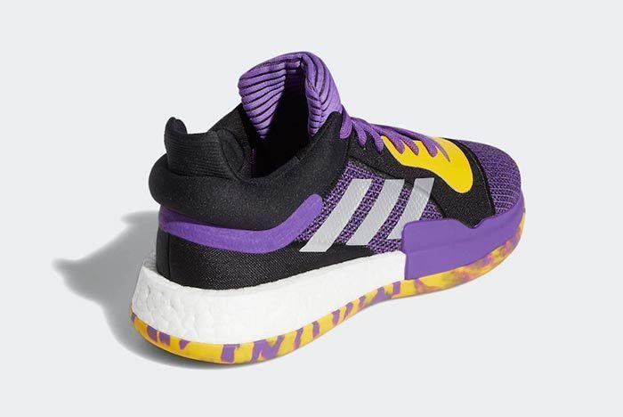 Adidas Marquee Boost Brandon Ingram 5