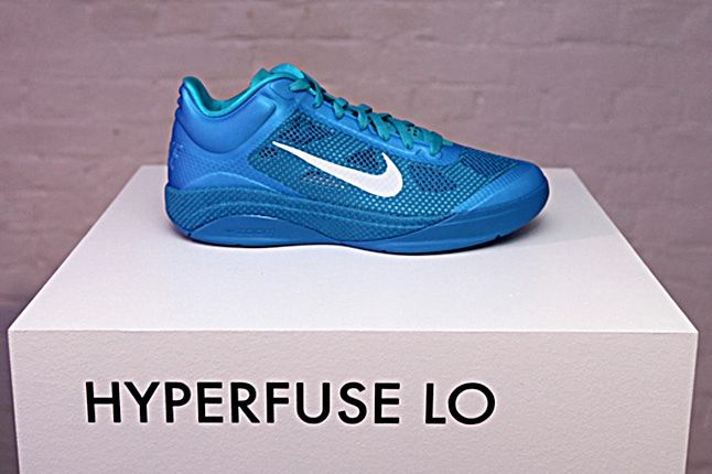 Nike Hyperfuse London Preview 25 1