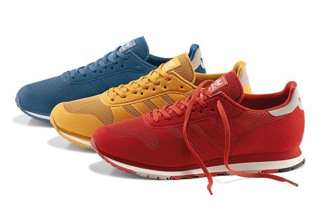 Adidas Og Fw13 Cntr Pack 6