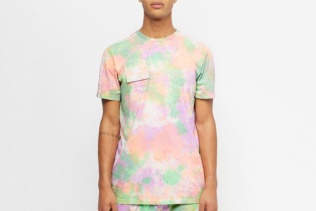 Pharrell X Adidas Holi Hu Nmd Collection 1