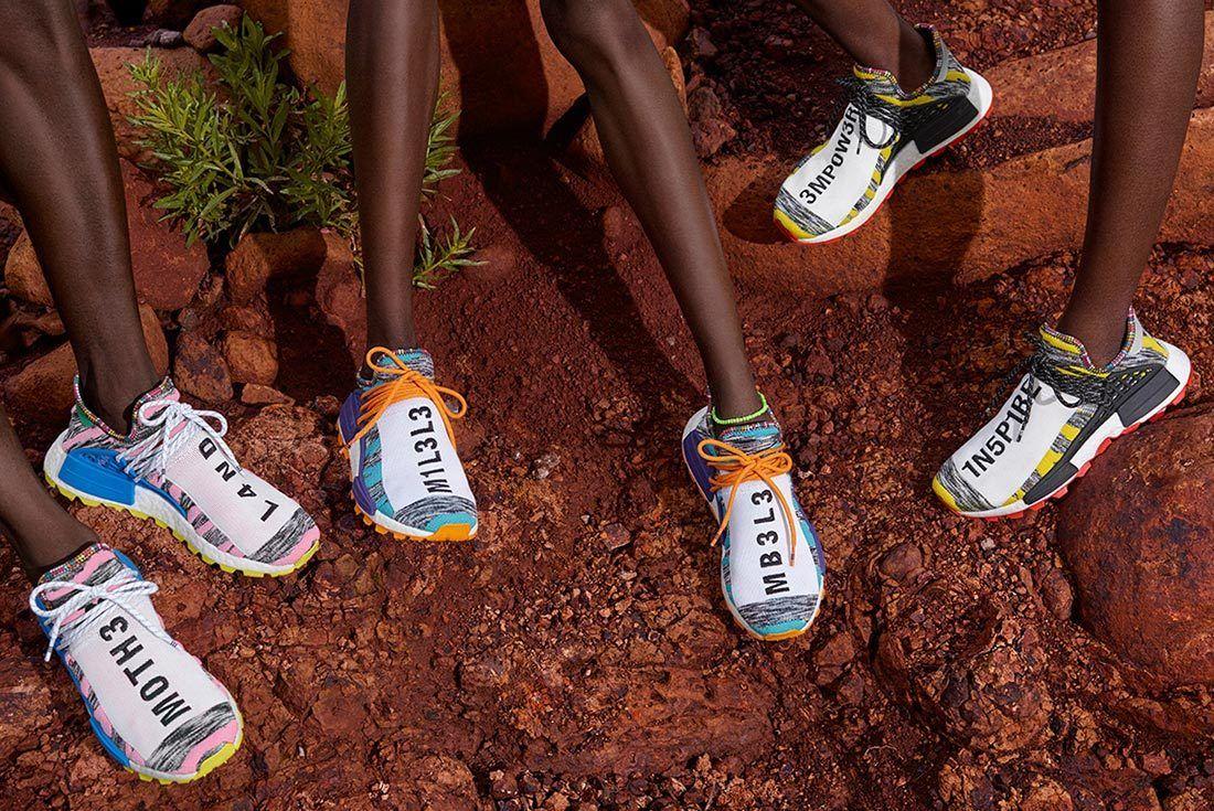 Pharrell Adidas Solar Hu Release Date