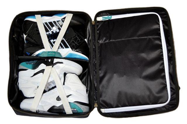 Shrine Sneaker Backpack 71