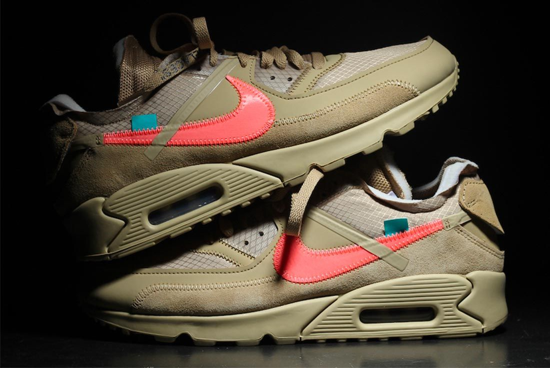 Its Time To Stop With The Bogus Colourways