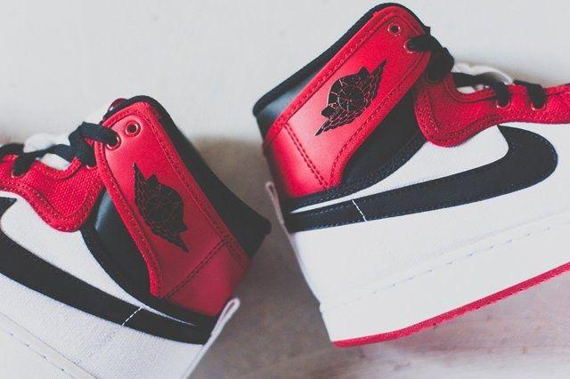 Air Jordan 1 Ko High Chicago 1