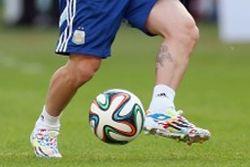 Thumb Lionel Messi