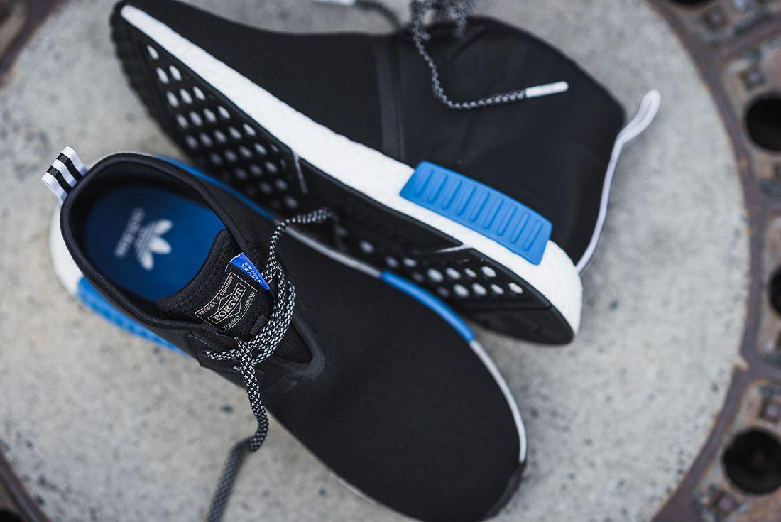 Porter X Adidas Nmd Chukka 6