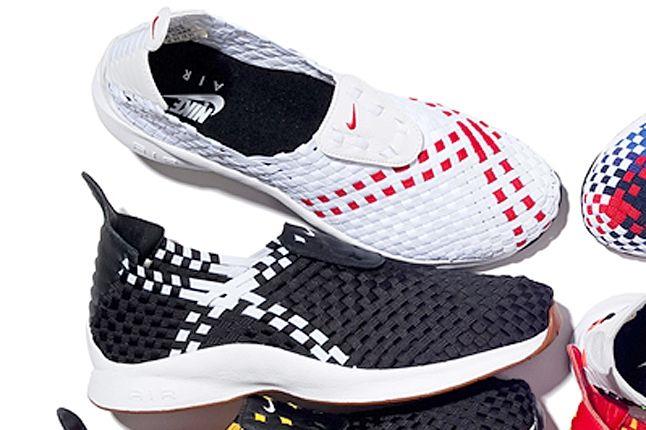 Nike Air Woven Euro 2012 3 1