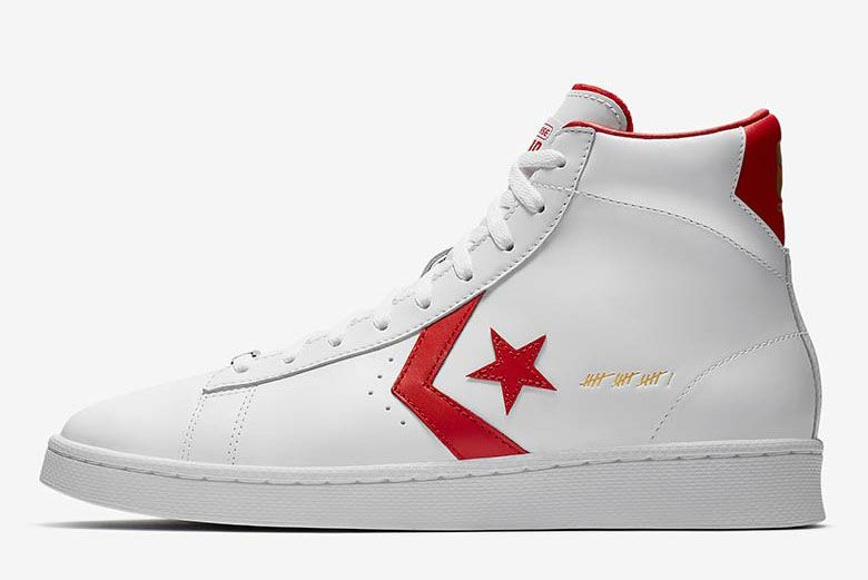 Converse Pro Leather Art Of A Champion 161328C 110 1 Sneaker Freaker