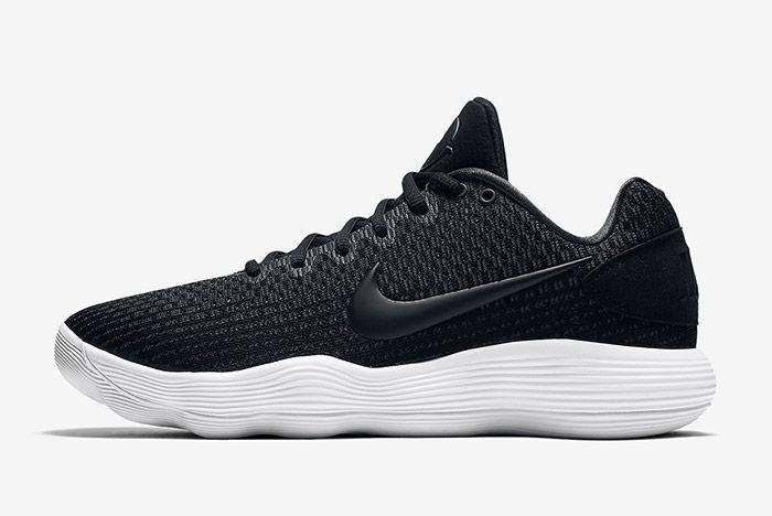 Nike Hyperdunk 2017 Low 12