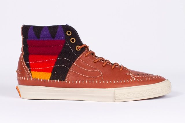 Vault By Vans 10Th Anniversary 12