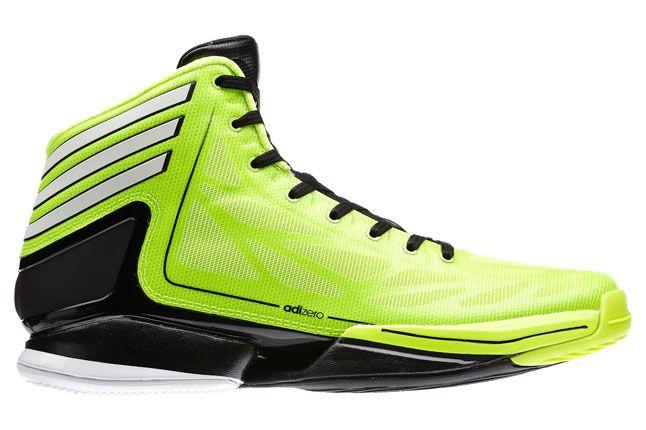 Adidas Crazy Light 2 01 1