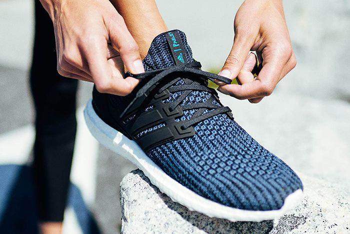 Parley Adidas Ultra Boost Ocean Blue 6 Sneaker Freaker