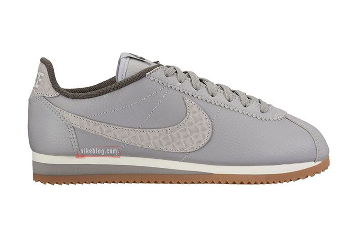 Nike Cortez Leather Luxe 3