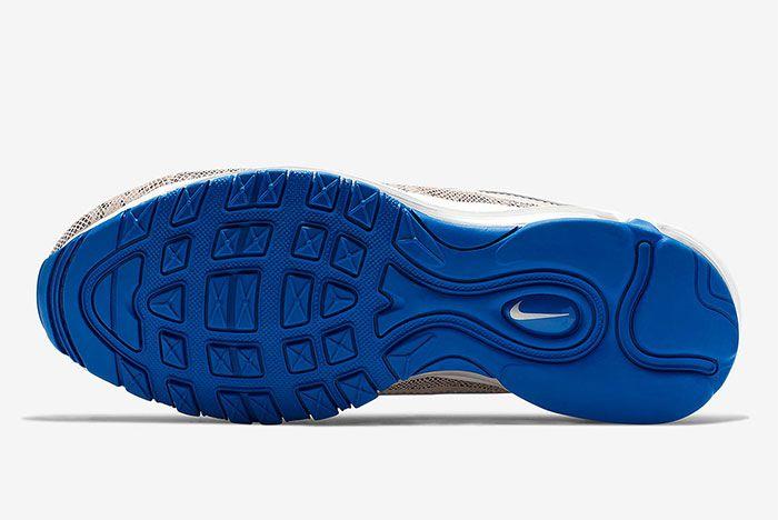 Nike Air Max 98 Snakeskin Camo Ci2672 100 1 Sole