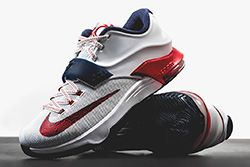Nike Kd Vii Independence Day Thumb