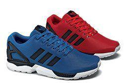 Adidas Originals Zx Flux Base Tone Pack Thumb
